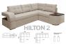 Угловой диван Хилтон 2