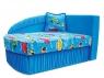 Детский диван Колибри