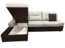 Офисное кресло Samurai S1 Grey