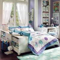 Мебельная для детской Camomilla