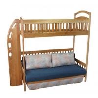 Детская кровать-чердак Карина