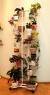 Подставка для цветов Дуэт
