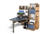 Компьютерный стол Эксклюзив - 3