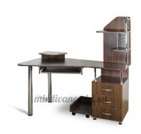 Компьютерный стол Эксклюзив - 7