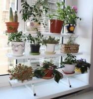 Подставка для цветов Каскад