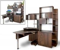 Компьютерный стол Эксклюзив - 5