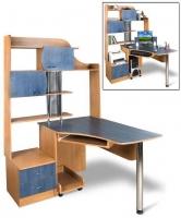 Компьютерный стол Эксклюзив - 6