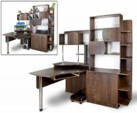 Компьютерный стол Эксклюзив - 8