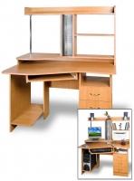 Компьютерный стол Контур