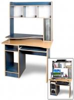 Компьютерный стол СКМ - 2