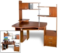 Компьютерный стол СПТ - 1