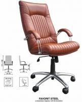 Офисное кресло Favorit (Фаворит)