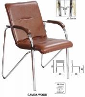 Офисный стул/кресло Samba (Самба)
