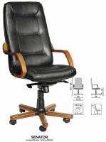Офисное кресло Senator Extra (Сенатор Экстра)