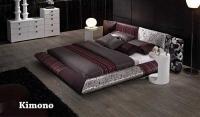 Кровать Кимоно (Kimono)