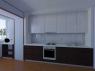 Кухня Vetro и Chapa