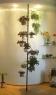 Распорка пол-потолок Лиана