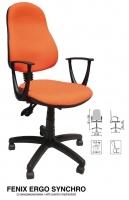 Офисное кресло Fenix (Феникс)