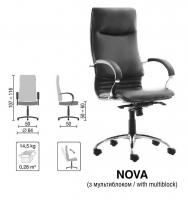 Офисное кресло Nova (Нова)