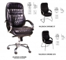 Офисное кресло VALENCIA (Валенсия)