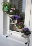 Подставка для цветов Прованс