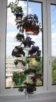 Распорка на окно