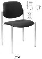 Офисный стул Styl (Стиль)