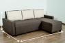 Угловой диван Benefit 12 (Бенефит 12)